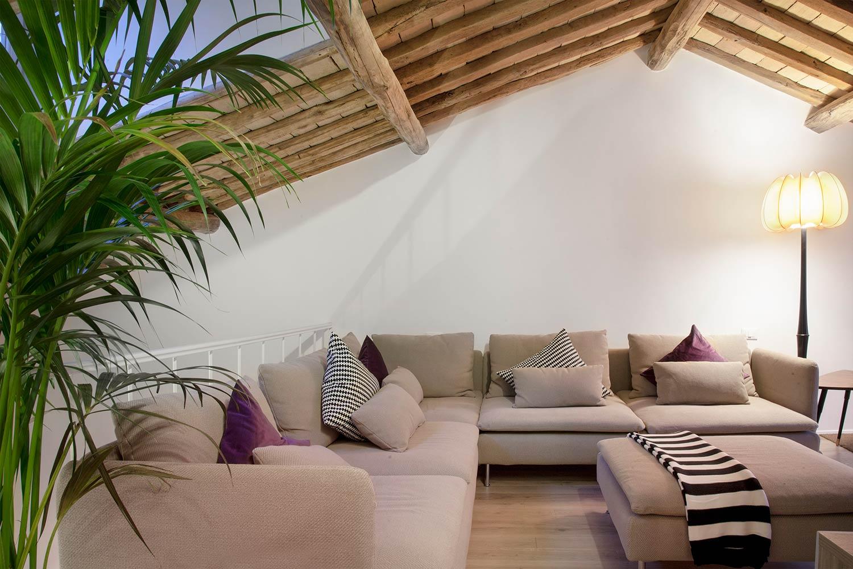 Luxury b b campo marzio historic palazzo rome casa for Casa fabbrini guest mansion roma